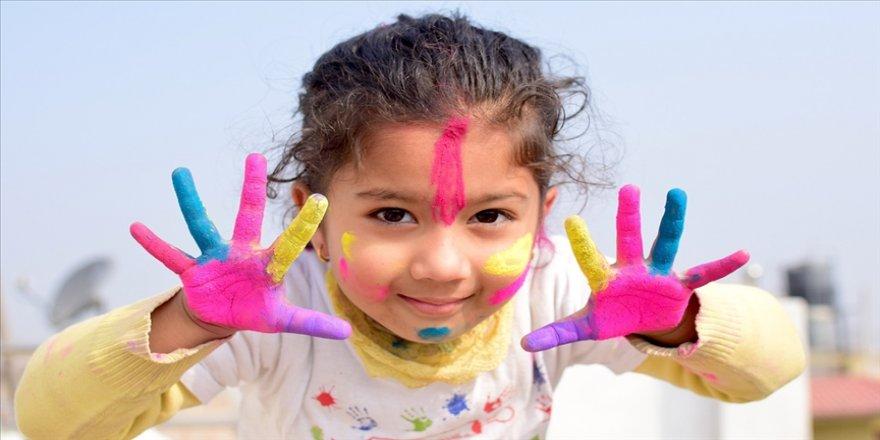 Çocuklar için yarı yıl tatilini evde verimli hale getirecek öneriler