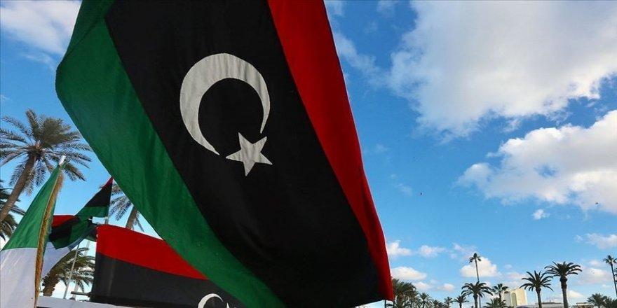 Libya'da Denizcilik Akademisi'nde çıkan yangın sebebiyle yaşanan patlamada iki tuğgeneral hayatını kaybetti