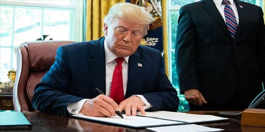 Trump, Venezuelalıların sınır dışı edilmesini 18 ay erteleyen kararnameyi imzaladı