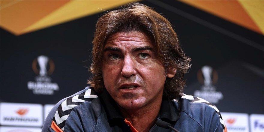 Gaziantep FK'de Ricardo Sa Pinto dönemi