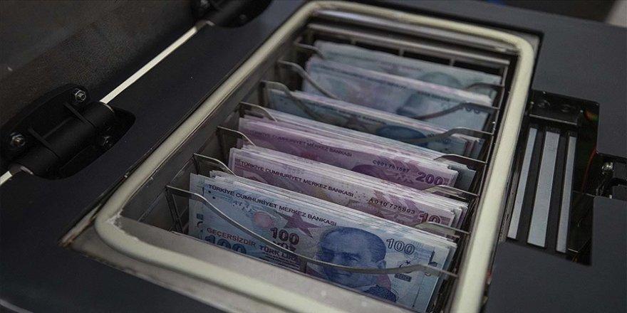 Para ve dokümanlar 5 dakikada sterilize edilecek