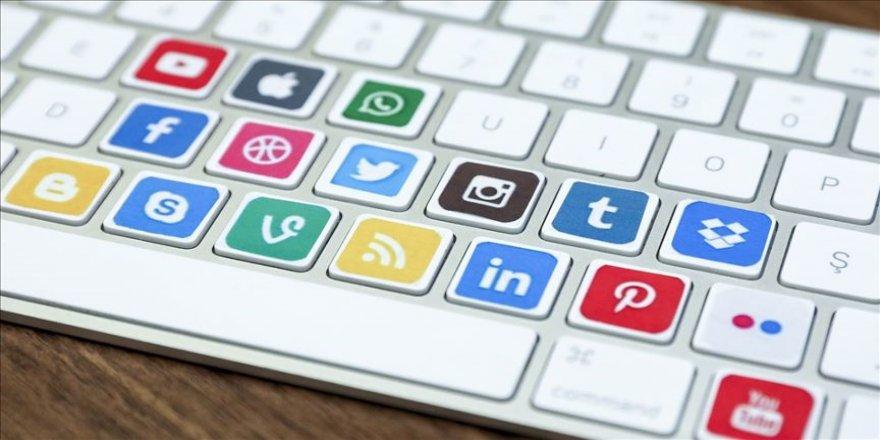 SETA'dan yargı mensuplarının sosyal medya kullanımına ilişkin rapor