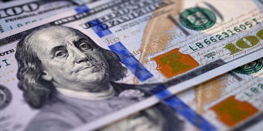 Hazine 3,5 milyar dolarlık çift dilim tahvil ihracı gerçekleştirdi