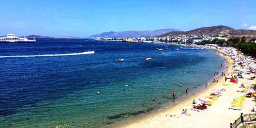 Avşa Adası Otelleri ve Pansiyonları
