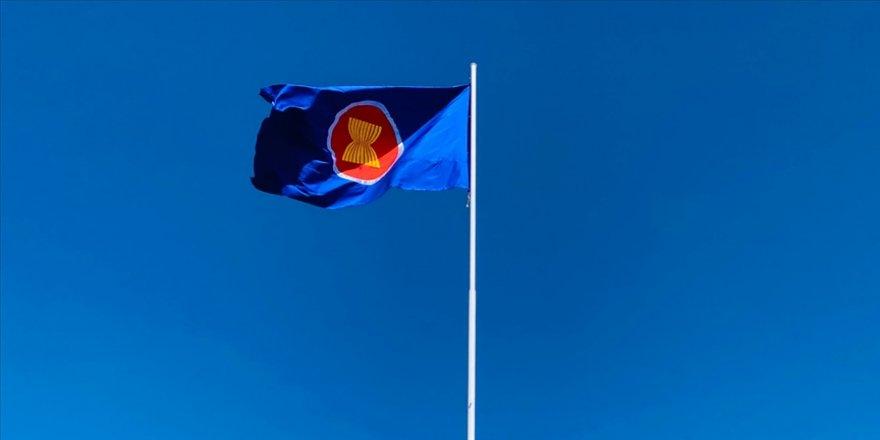 ASEAN Dijital Bakanlar Görüşmesi başladı
