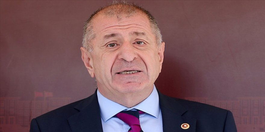 Özdağ'ın İYİ Parti'den ihracının iptaline ilişkin kararın gerekçesi açıklandı