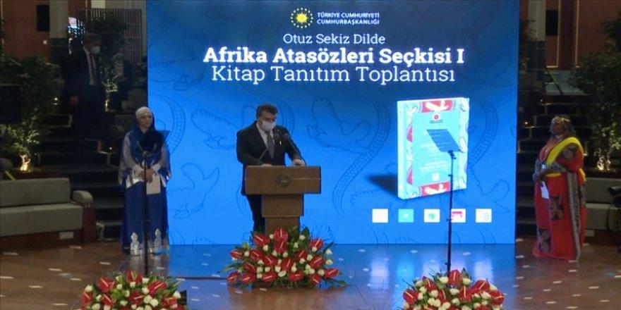 Ankara Hacı Bayram Veli Üniversitesi 'Afrika Dili ve Edebiyatı Bölümü' açılması için YÖK'e başvurdu