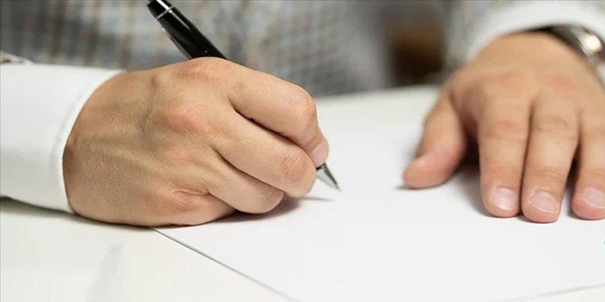 Milli Eğitim Bakanlığı,Türk Patent ve Marka Kurumu ile  iş birliği protokolü imzaladı