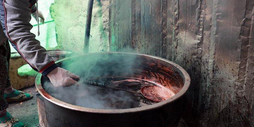 Nar ekşisi izlenimi veren narlı soslar yasaklanacak
