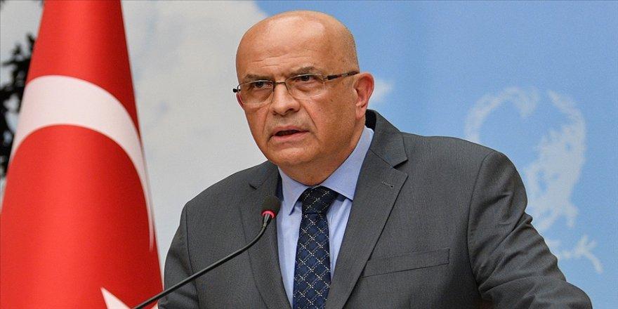 Enis Berberoğlu'nun ikinci bireysel başvurusunda da ihlal kararı verildi