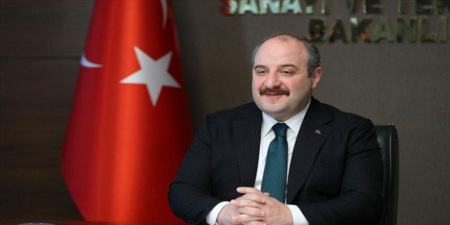 Bakan Varank: Avrupa semalarında da Türkiye'den satın alınan 'Bayraktar'ların ve 'Anka'ların uçtuğunu göreceğiz