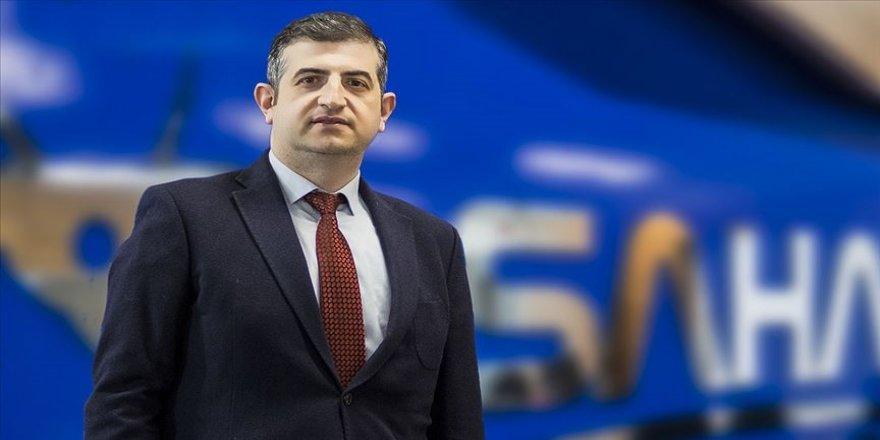 Haluk Bayraktar: Türkiye harp doktrinlerini değiştirecek ülke konumuna geldiyse hepsi kararlı duruşun yansımasıdır