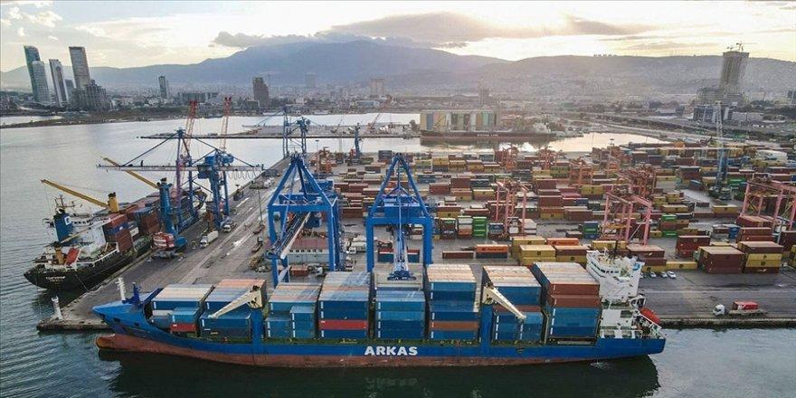 Demir ve demir dışı metaller sektörü 2021'de 10 milyar dolar ihracat hedefliyor