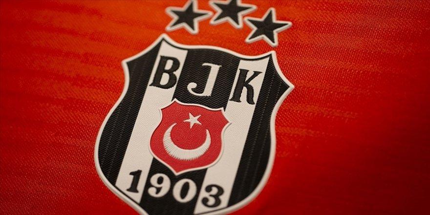 Beşiktaş, genç oyuncusu Kartal Kayra Yılmaz'ı Ümraniyespor'a kiraladı