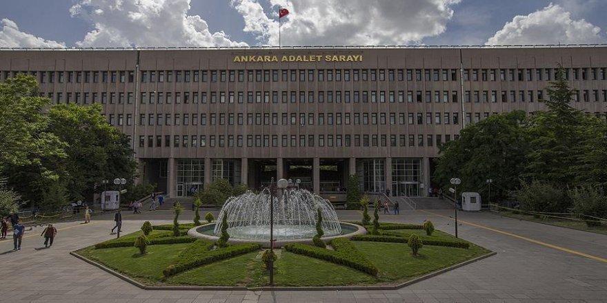 Ankara merkezli 3 ilde başlatılan DEAŞ operasyonunda 10 kişi hakkında gözaltı kararı