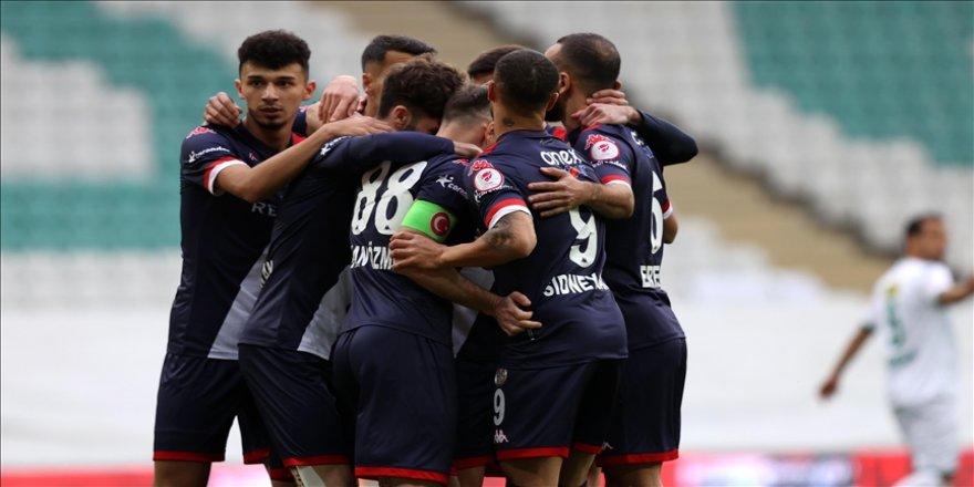 Antalyaspor yenilmezlik serisine Konyaspor maçı ile devam etmek istiyor