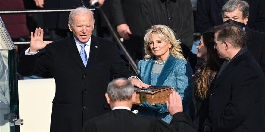 ABD'de dini ritüeller, başkanlık yemin töreni geleneğinin önemli bir parçası