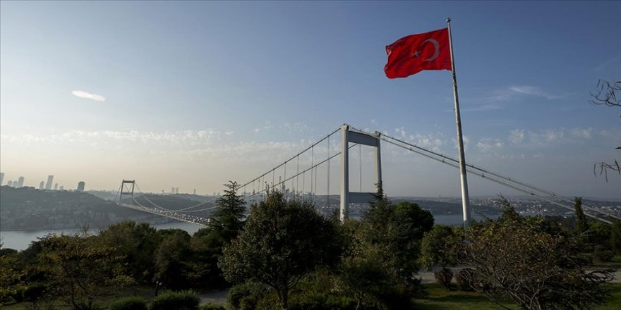 BCCT: İngiliz şirketler Türkiye'yi bölgesel merkez olarak görmeye devam edecek