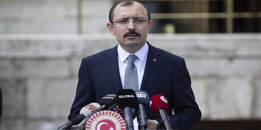 AK Parti Grup Başkanvekili Muş: Uzman erbaşların yaş haddinin 55 olarak belirleneceği kanun teklifi vereceğiz