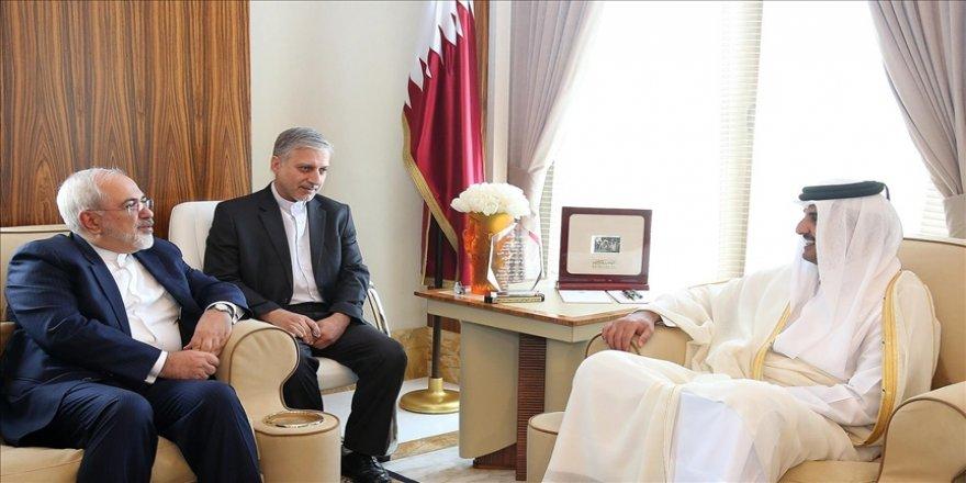İranlı uzmanlara göre Körfez krizinin çözümü Doha-Tahran ilişkilerini olumsuz etkilemeyecek