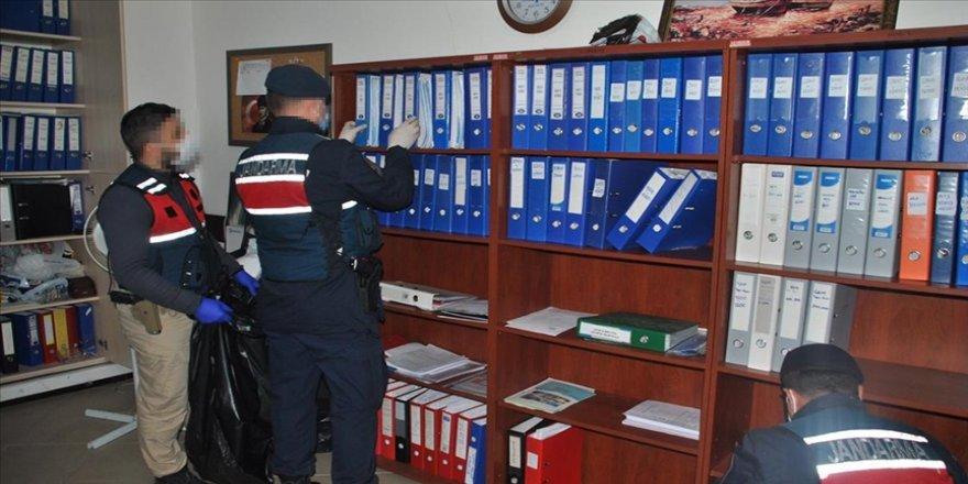 Afyonkarahisar'da organize suç örgütüne yönelik operasyon: 31 gözaltı