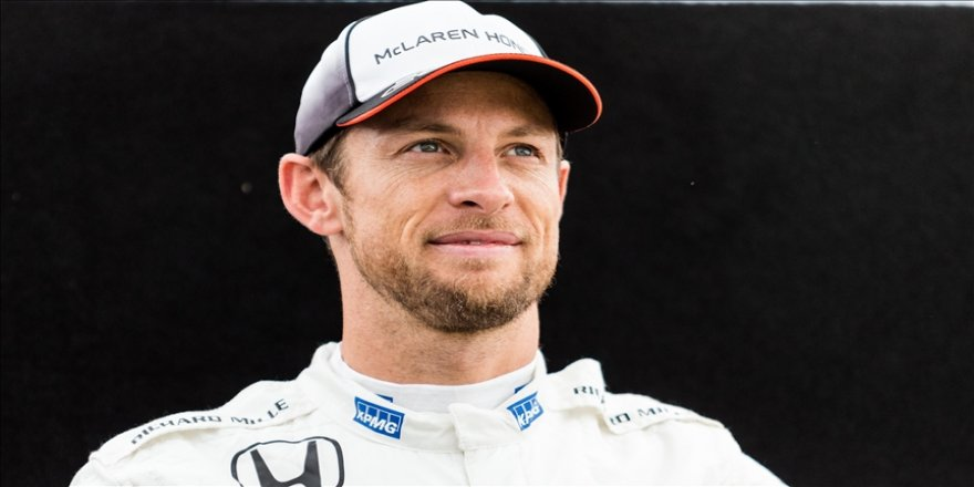 Eski F1 şampiyonu Button, Williams takımına danışmanlık yapacak