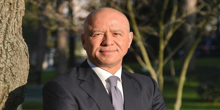Koç Holding Üst Yöneticisi Çakıroğlu'na B20'de önemli görev
