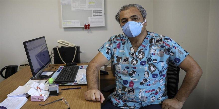 Türk hekimler Kovid-19 ile helikobakter arasında ilişki olduğunu keşfetti