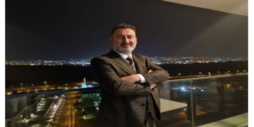 DENİZHAN ERKOÇ SAHİLLERDEKİ NÜFUS PATLAMASINA MERCEK TUTTU