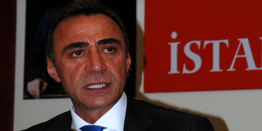 İçişleri Bakanlığı, CHP eski milletvekili Şimşek hakkında suç duyurusunda bulundu
