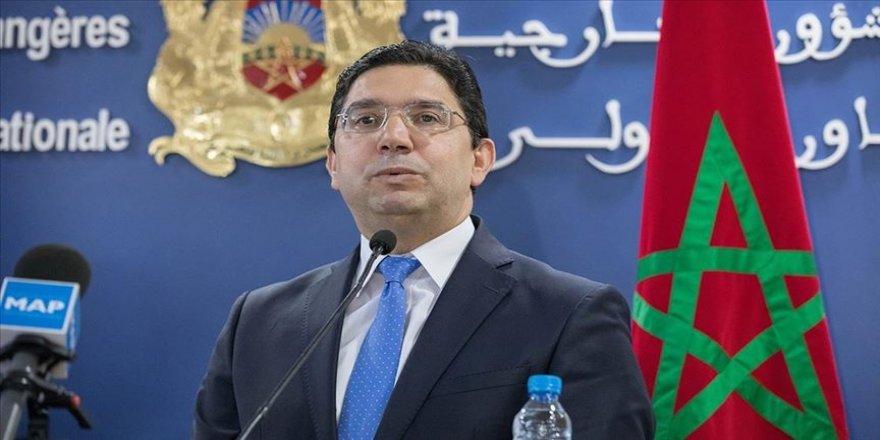 Fas Dışişleri Bakanı Nasır Burita: Libya siyasi diyalog sürecinde umut vadeden gelişmeler yaşanıyor
