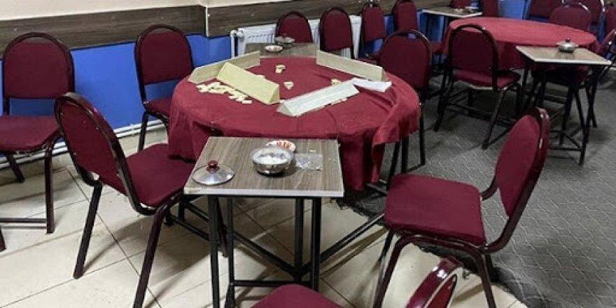 Gebze'deki,kahveciler Ekmek kapılarını Açılmasını istiyor