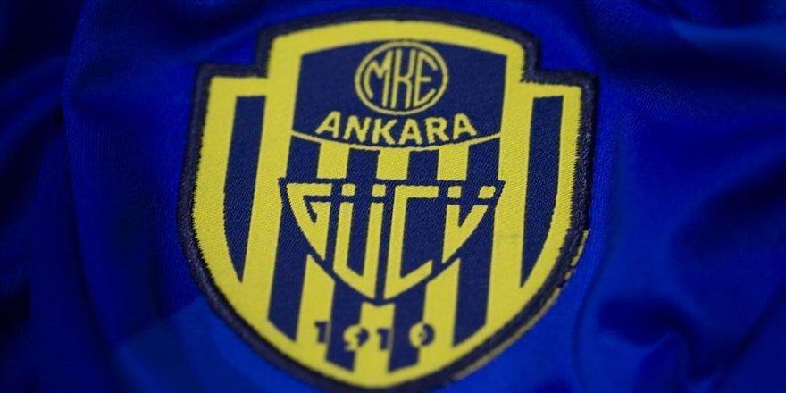 MKE Ankaragücü Mücahit Can Akçay'ı Hekimoğlu Trabzon'a kiraladı