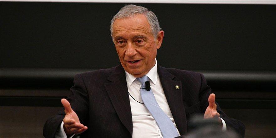 Portekiz'de sandık başı anket sonuçlarına göre cumhurbaşkanlığı seçimini De Sousa kazandı