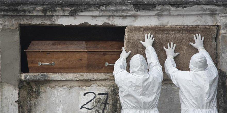 Brezilya'da Kovid-19 salgınındaki ihmal iddiaları nedeniyle Sağlık Bakanı hakkında soruşturma başlatıldı