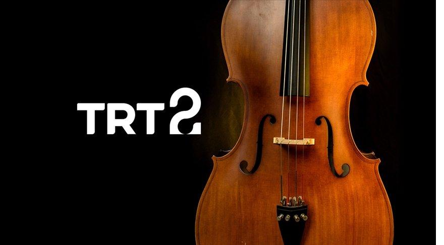 'Mozart ve Verdi Anma Konseri' yarın TRT2'de canlı yayınlanacak
