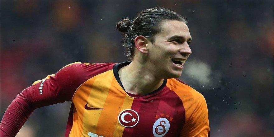 Galatasaray'ın en istikrarlı ismi Taylan Antalyalı oldu