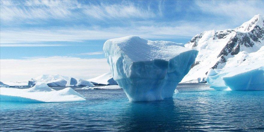 Prof. Dr. Tolunay: Dünyanın ortalama sıcaklığı 2100 yılına kadar 5-6 derece artabilir