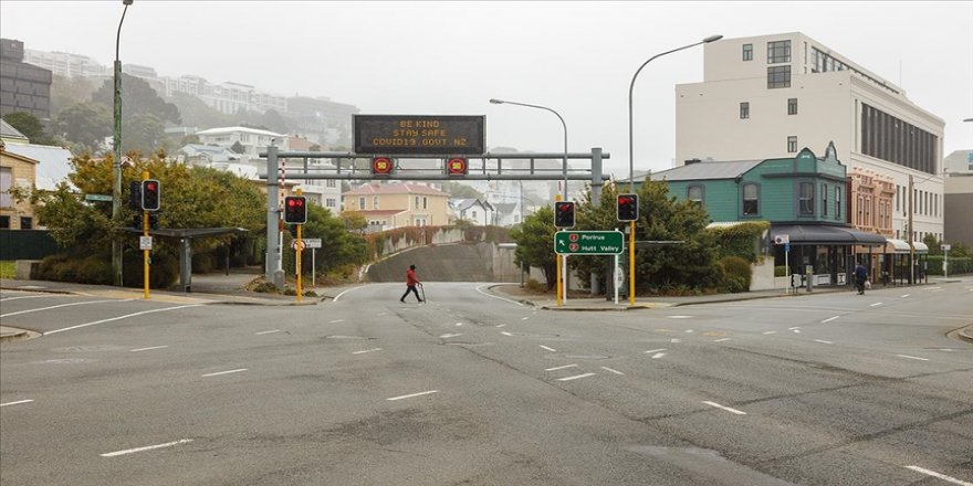Yeni Zelanda Kovid-19 nedeniyle sınırlarını 2021'in büyük bölümünde kapalı tutacak
