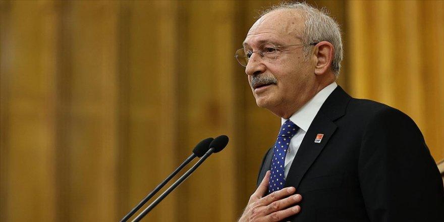CHP Genel Başkanı Kılıçdaroğlu: Halkın sorunu varsa çözmek bizim görevimizdir