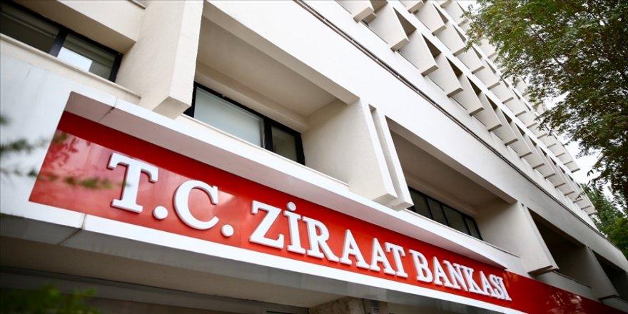 Ziraat Bankası'ndan çiftçilere Tasarruflu Sulama Kredisi