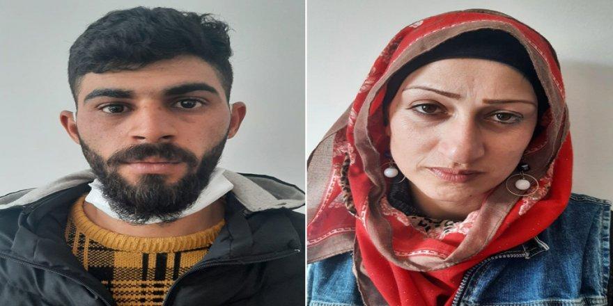 İzmir'de terör örgütü YPG/PKK'ya yönelik operasyonda iki kişi gözaltına alındı
