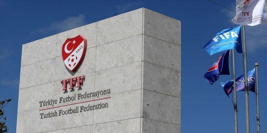 Fatih Karagümrük'ten 3 futbolcu PFDK'ye sevk edildi