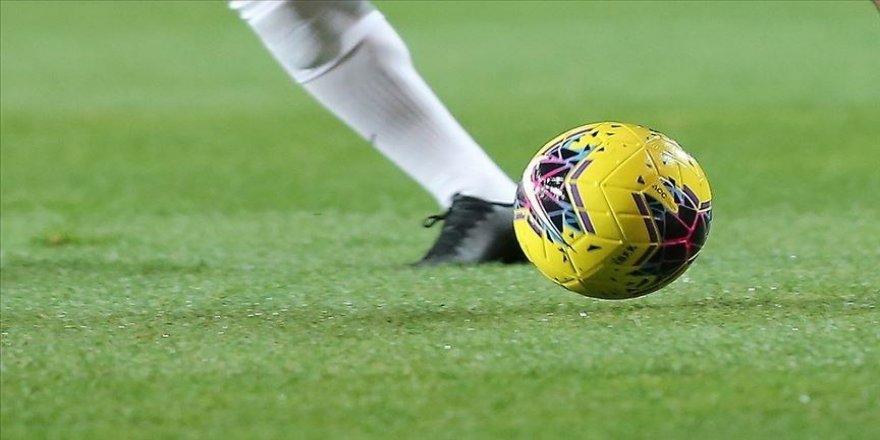 Süper Lig'in ilk yarısında yedek kulübesinden oyuna girenler 80 gol buldu
