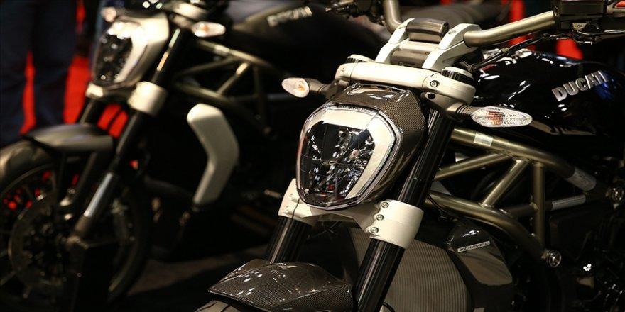Motosiklet satışlarında 'Kovid-19' tedbirlerinin etkisiyle gaza basıldı