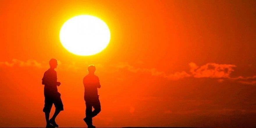 İklim değişikliğine bağlı hastalıklar nedeniyle ölüm oranları artabilir