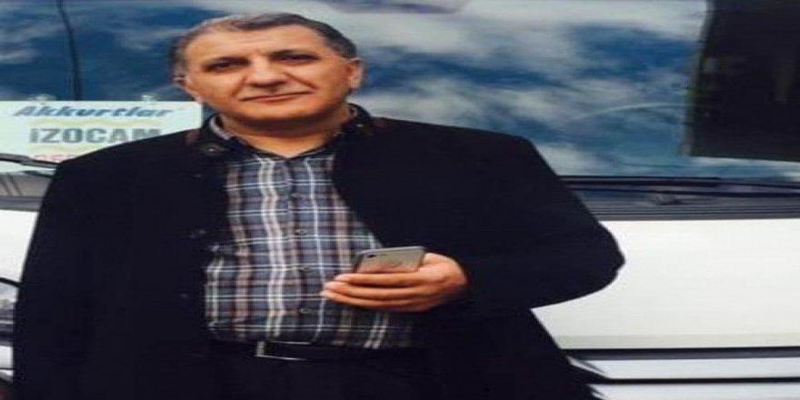 Çayırova'da feci kaza ! Bir vatandaşa tır çarptı