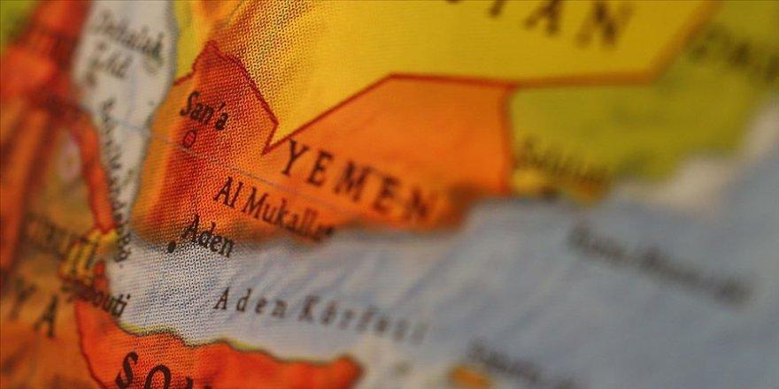 Yemen'de Hudeyde Emniyet Müdürü Tuğgeneral Harid öldürüldü