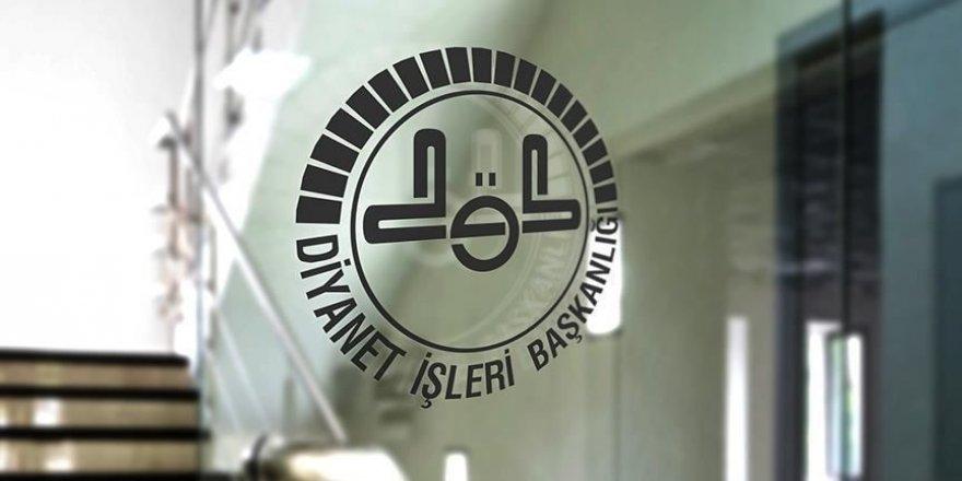 Diyanetten 'Cuma hutbelerinin AK Parti Genel Merkezi'nde hazırlandığı' iddiasına yalanlama