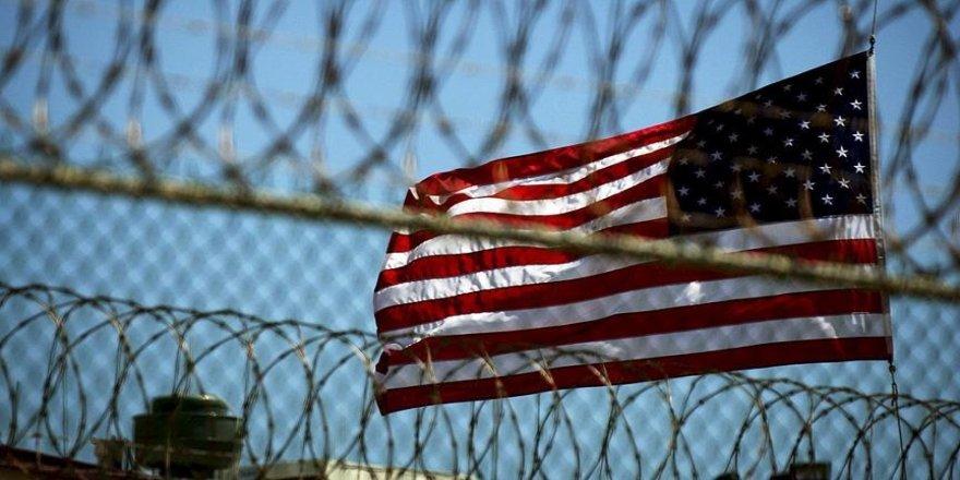 ABD'de Kovid-19 yardım fonunu dolandıran kişiye 20 yıla kadar hapis cezası